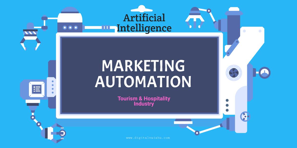 15 Marketing Automaton Tools for Tourism Digital Marketers